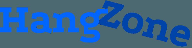 HangZone Logo