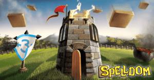 Spelldom Castle