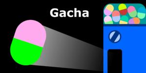 Blog Gacha