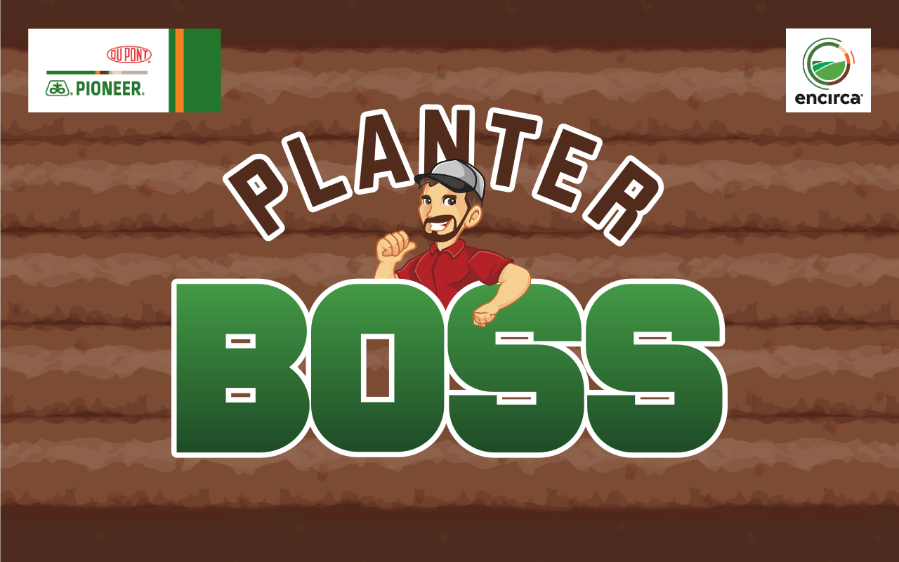Planter Boss Featured Project
